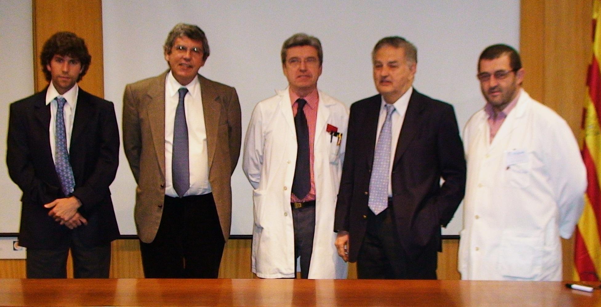 Cursos de Microcirugía y Cirugía de Mano – MAZ